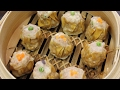 燒賣 - Siu Mai - Raviolis chinois à la vapeur - Cooking With Morgane