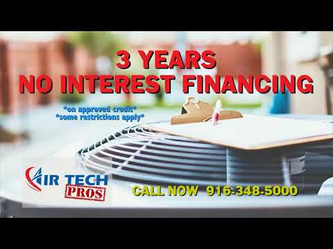 Up To $6000 Utility Rebate For New Central Heating And Air Conditioning System For Your Home