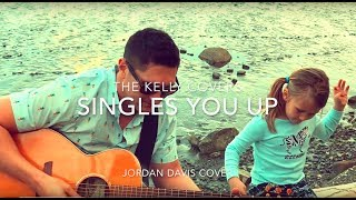 Singles you up- cover Jordan Davis