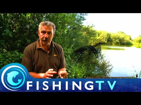 Ian 'Chilly' Chillcott Rig 1 - Fishing TV