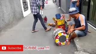 Video Topeng MONYET Lucu Naik MOTOR, Jakarta Monkey Tour 2018 download MP3, 3GP, MP4, WEBM, AVI, FLV November 2018