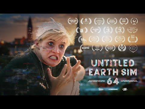Untitled Earth Sim 64 | Short Film of the Day