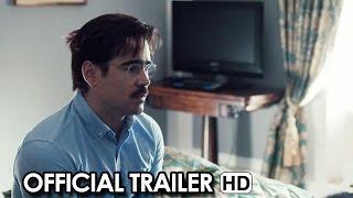 THE LOBSTER ft. Colin Farrell, Léa Seydoux Official Trailer (2015) HD