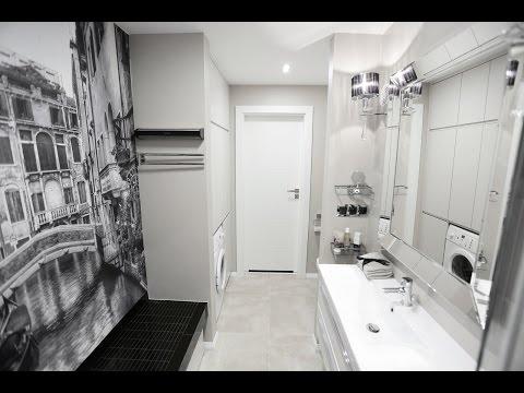 Szybkie Metamorfozy Odc 116 łazienka W Stylu Glamour
