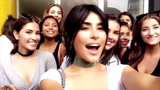 Travel Vlog: My CRAZY Trip to New York Fashion Week!