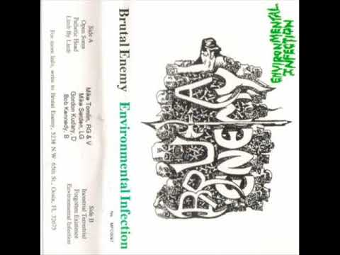 Brutal Enemy - Environmental Infection [Full demo]