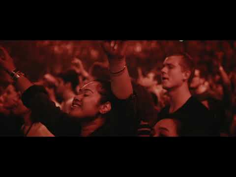 Hillsong Worship - Touch Of Heaven