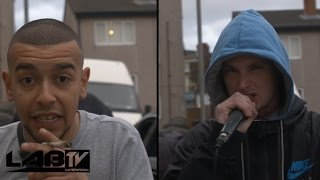 @LabTvEnt - 2K & Eazy Kidda - Bar Session