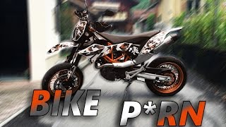 SHS Chrischi's Bike P*rn - KTM 690 SMC R (SuperHighsiders)