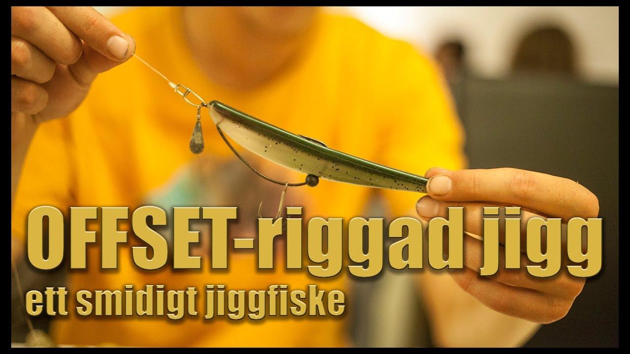 Rigga offset krok