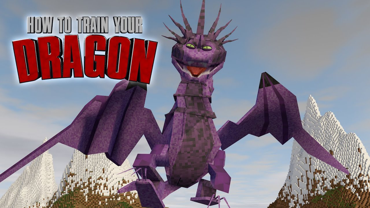 Minecraft how to train your dragon ep 9 dragons in cages minecraft how to train your dragon ep 9 dragons in cages youtube ccuart Image collections