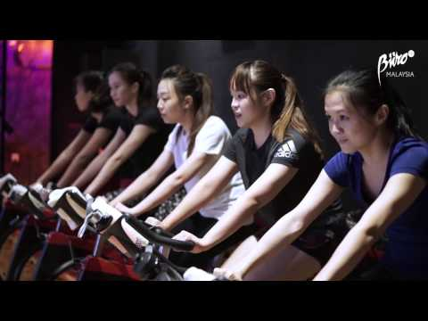 #FitnessFriday: Team tries Ride and Strike classes at Firestation.fit in Plaza Mont Kiara