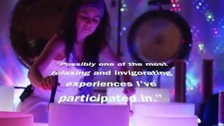 BreathWork Soundbath Chakra Balancing Healing