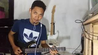 Wooooowwwww .... Suara Gitar Sakti Rhoma Irama