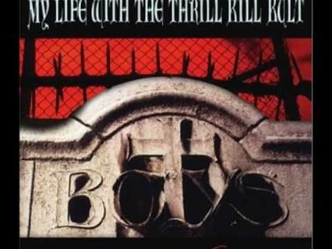 My Life with the Thrill Kill Kult - The International Sin Set