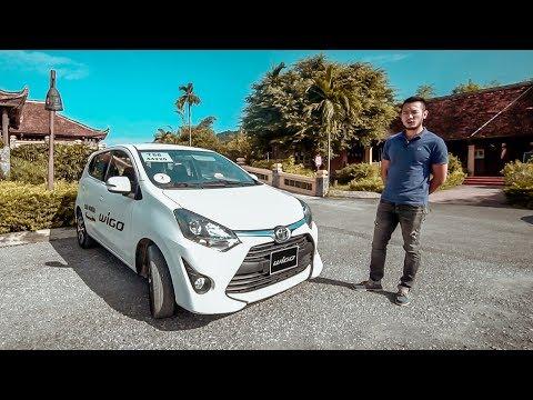 Lái thử Toyota Wigo giá 350 triệu - Làm gì có gì mà hỏng   XEHAY.VN