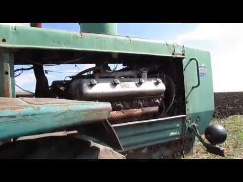 Технические параметры дизельного двигателя ЯМЗ 238