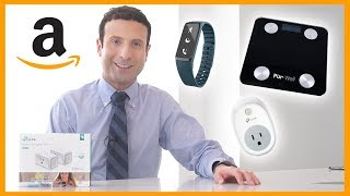Top 3 TECH DEALS of the Week (Smart Home Tech, Fitness Trackers + more!)
