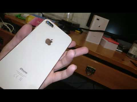 Разблокировали iPhone 8 plus от iCloud , всего за 4 дня , ОФИЦИАЛЬНО!!!