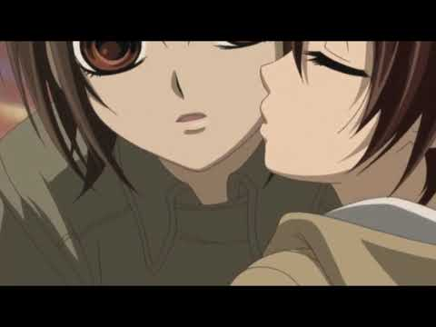 [AMV] Vampire Knight S2 Ep 1-4 - Shatter Me (Lindsey Stirling feat. Lzzy Hale)