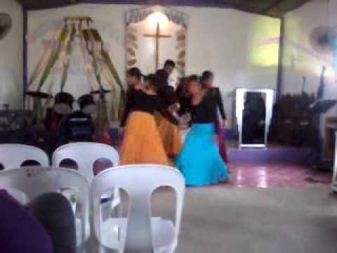 Amazing Love - CUCC Dance Worship Minister