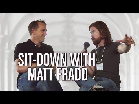 Matt Fradd and Brian Holdsworth Conversation