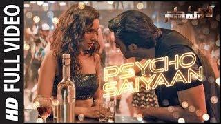 Psycho Saiyaan Full Video | Saaho Telugu | Prabhas, Shraddha Kapoor | Tanishk B, Dhvani B, Anirudh