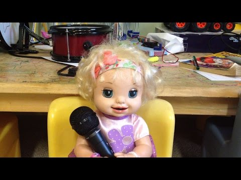Emma Singing