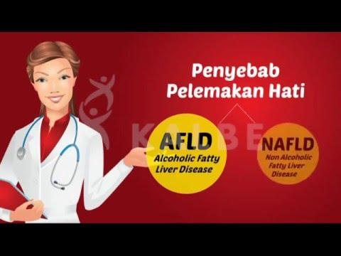 PERLEMAKAN HATI : ATAU FATTY LIVER