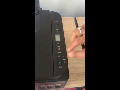 Canon g2000 error 5b00 reset software | How To Reset Canon