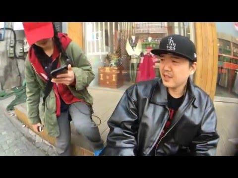 Uzbekistan Food Challenge : Real Korea LIVE [EXBC]