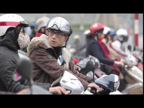 24 Chuyện tình xe máy