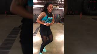 """""""Money Bag"""" ... Cardi B ~Invasion of Privacy~ Dance Fitness Choreography by BK"""