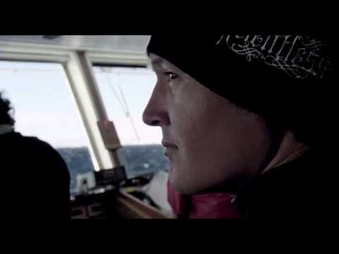 Mission Antarctic - Trailer