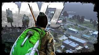 DayZ - A Chill Is In The Air...