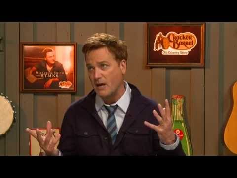 Interview with Michael W Smith