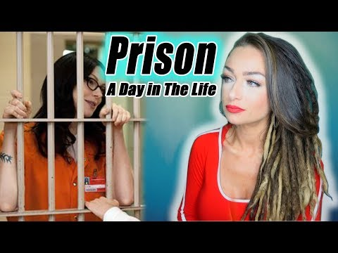 Full Day in Prison   A Day in The Life from YouTube · Duration:  24 minutes 22 seconds