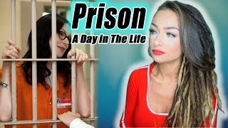 Скачать Full Day In Prison A Day In The Life