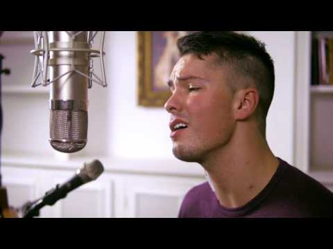 Chris Avery  - Mark My Words (Justin Bieber Cover)