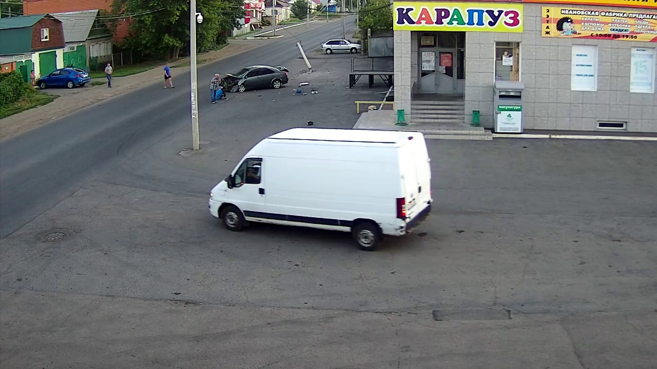 ДТП Оренбург