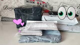 АлиЭкспресс - интересные товары для дома, досуга, одежда #82#  Распаковка посылок Август 2021