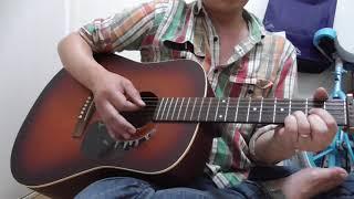 200曲目指して、ギター弾き語りをUPしようと思っています。 ソウルフラ...