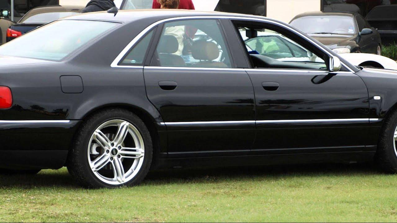 Kelebihan Audi S8 1998 Top Model Tahun Ini