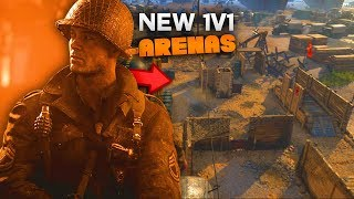 Here's 4 Major Changes Coming to Headquarters in COD WW2