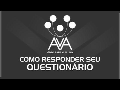 Questionario subjetivo com quatro perguntas