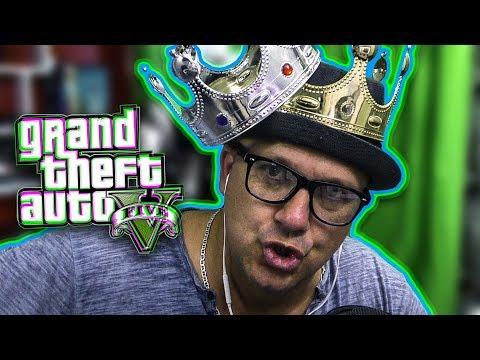 NIJE OCEKIVAO STICKY BOMBE ! Grand Theft Auto V - Lude Trke w/Cale