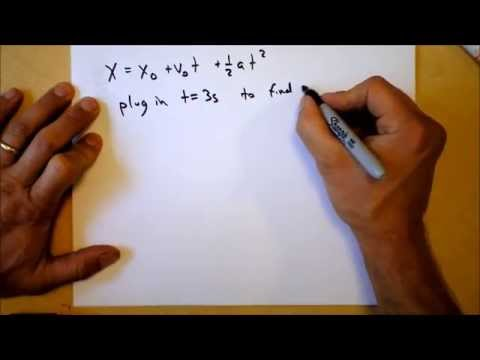 Why Derivatives are Awesome   Quick Calculus 2 of 6   Doc Physics