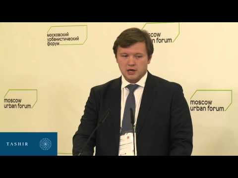 Development of moscow's industrial and investment potential