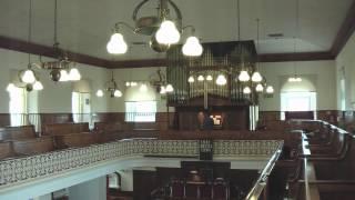O Worship The King Tune Hanover: Greenfield Baptist Church Llanelli