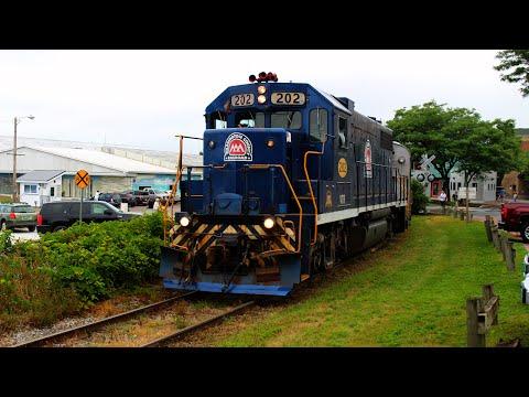 Vermont Railway: Wings of Vermont